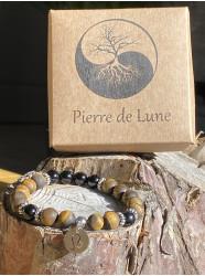 "Bracelet astrologique "" Lion """