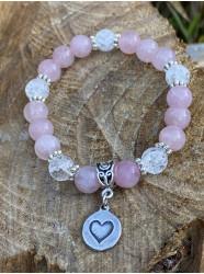 """Bracelet """" Amour toujours """""""