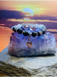 "Bracelet "" Ombres et..."