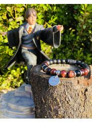 "Bracelet en pierres "" Harry..."