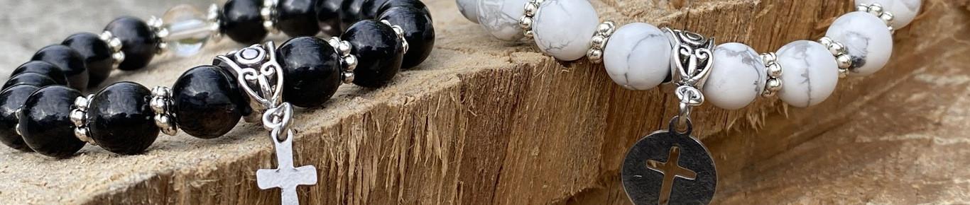 Acheter bracelet pierres naturelles vertus